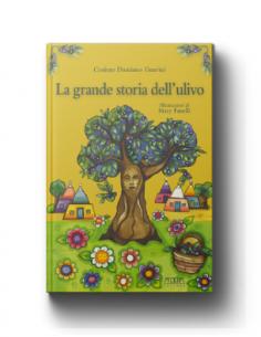 """Libro """"La grande storia..."""