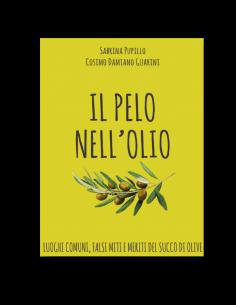 """Libro """"Il pelo nell'olio"""""""