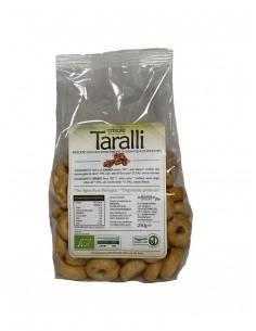 Taralli Bio in Olio Evo ai...
