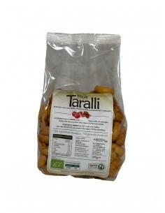 Taralli Bio in Olio Evo al...